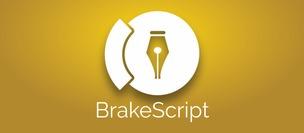 BrakeScript